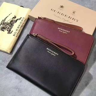 Burberry Wallet 銀包