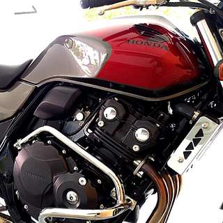9H Glass Coating For Bikes