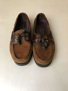 Sperry's Men's Authentic Original 2-Eye Boat Shoe