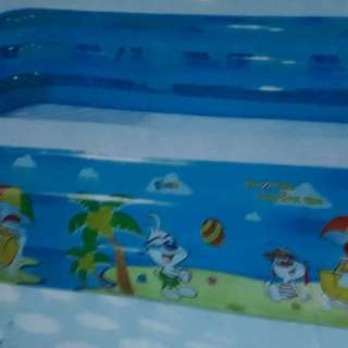 Family deluxe swimming pool