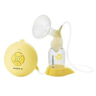 Madela Single Electric Breast Pump