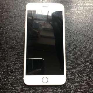 HKD1700 APPLE IPHONE 6 PLUS 128GB - Gold (MGAF2ZP) 9成新