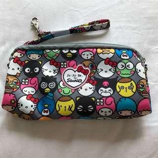 BN Jujube Hello Friends Kitty Be Set Medium with Short strap