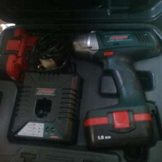ARGES Impact Wrench