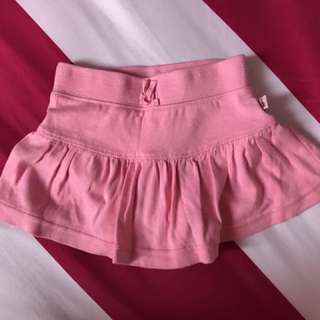Baby Gap skorts pink 6-12mos