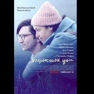 [Rent-A-Movie] IRREPLACEABLE YOU (2018)