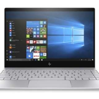 HP ENVY Laptop (U.P.: SGD2099)