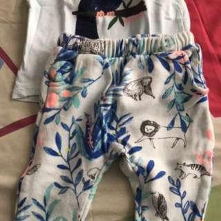 Zara baby 9-12mos