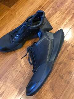 Rick Owens x Adidas