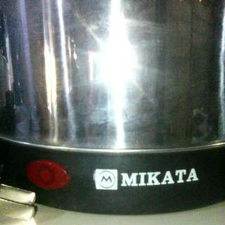 Mikata electric kettle