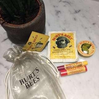 Burt's Bees Gardeners Bundle