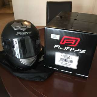 Helmet full face AJAYS APEX II XXSmall