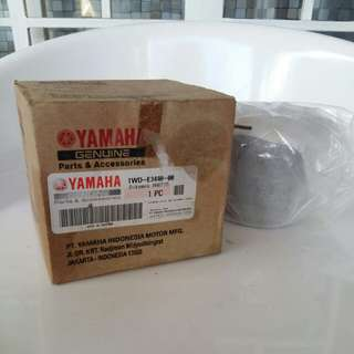 Yamaha R25 oil filter