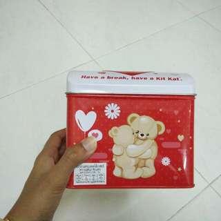 Kit kat music box thailand