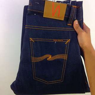 Nudie Jeans Naked Famous April 77