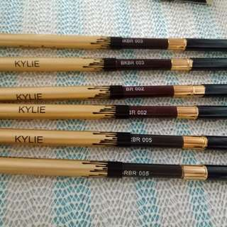 Kylie eyebrow pencil