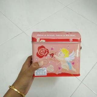 Kit kat music box thailand