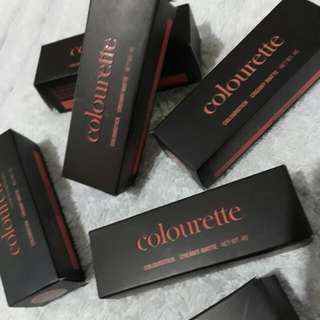 Colourette Lipstick