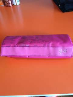 Ghd flat iron case