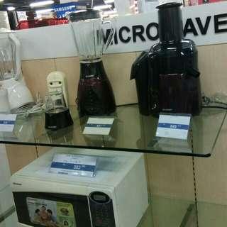 Kitchen Appliances Bisa Kredit Max 10 Barang Tanpa Dp Bunga Ringan Proses Cepat