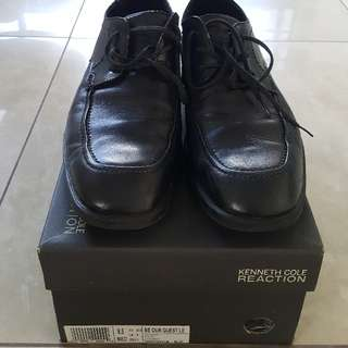 Kennethcole Leather Shoes Size 9.5