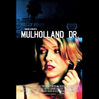 [Rent-A-Movie] MULHOLLAND DR (2001)