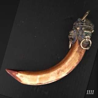 Thai Amulet (1)