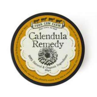 Four Cow Farm - Calendula Remedy (100g)