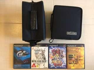 PS2 大糧遊戲