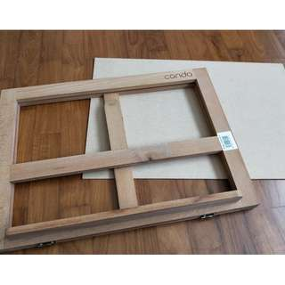 Drawing Stand + Board
