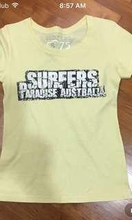 Girls OP shirt