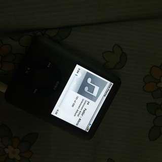 IPOD 3RD GEN IN GREAT CONDITION