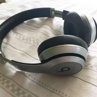 Original Beats solo Headphones