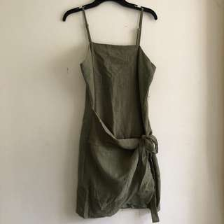 SIZE 10 DRESS BRAND NEW