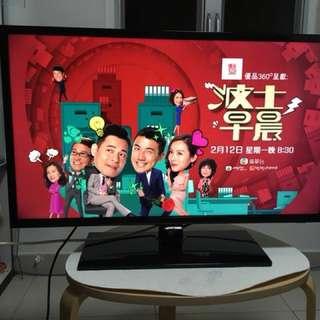 "Samsung UA32F5000AJ 32"" LED TV"