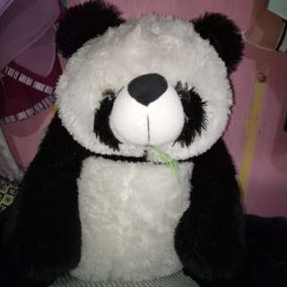 Boneka Panda Bear lucu 🐼🐼