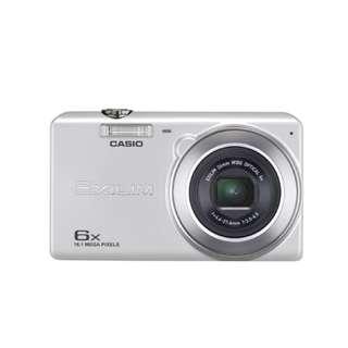 Casio digital camera new