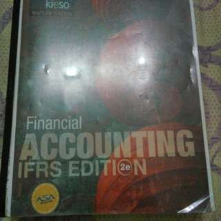 Accounting Principle 15th edition