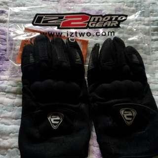 Riding Glove IZ2motorgear