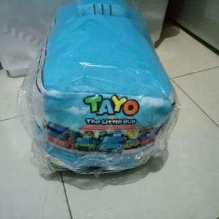 Boneka little tayo jumbo