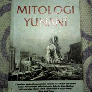 Mitologi Yunani