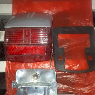 Stoplamp susi import