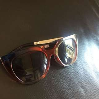 Summer Sunglasses from Top Shop