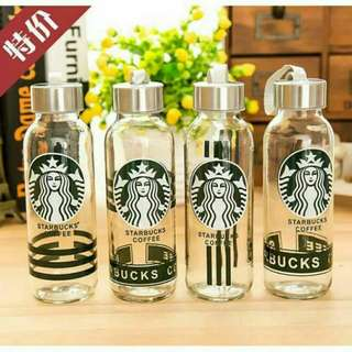 Starbucks Bottle Import