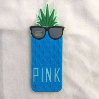 PINK VS iPhone 5 CASE