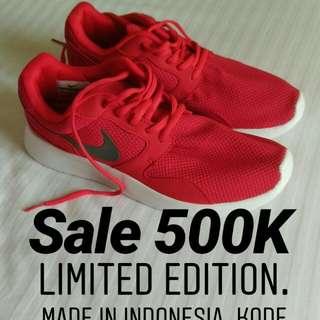 Sepatu Nike Kaishi Original