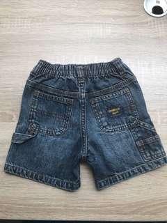 Celana bayi Osh Kosh