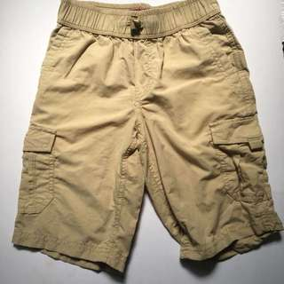 Arizona Jeans Khaki Shorts