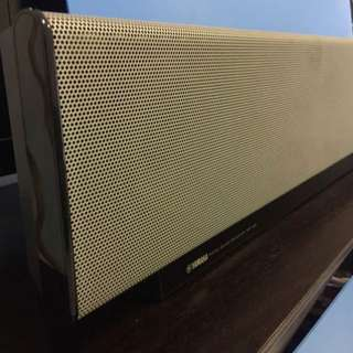 Yamaha Digital Sound Projector YSP-1100 (include subwoofer)