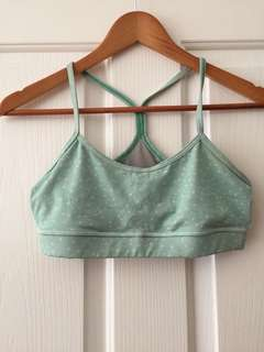 Lululemon Flow Y Bra- CAN 6
